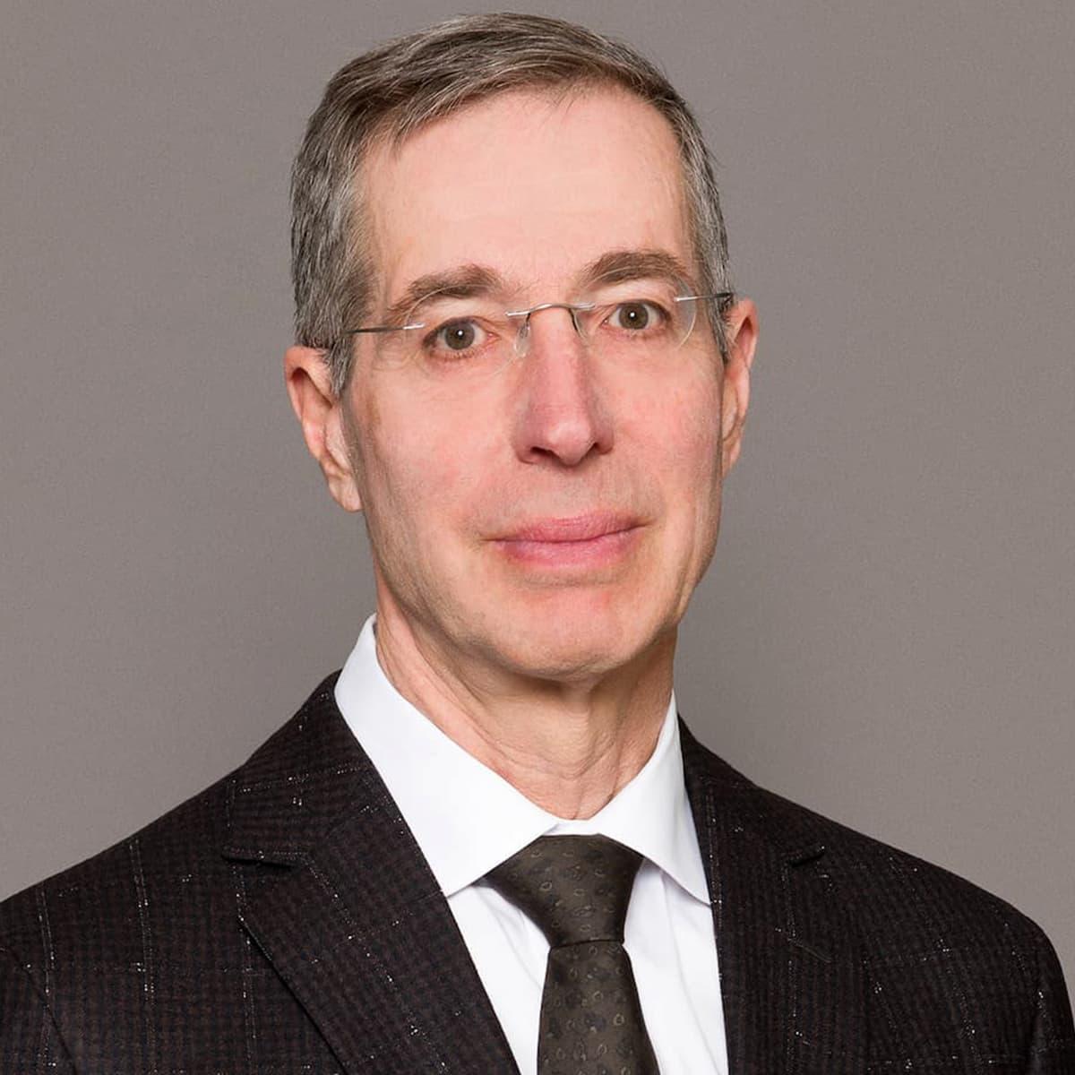 Stephen R. Cole