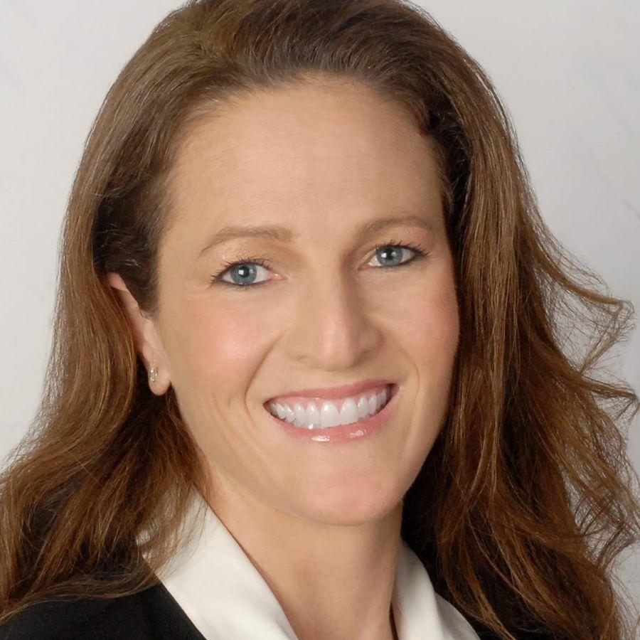 Deborah M. Danzig