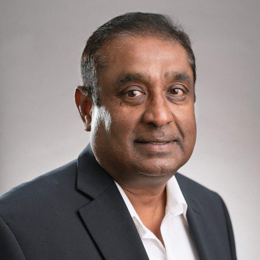 Kamal Sabaratnam